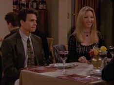 Friends 03x15 : The One Where Ross And Rachel Take A Break (1)- Seriesaddict